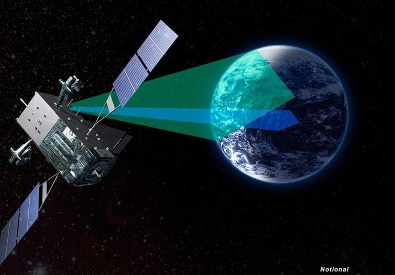 پنتاگون برای تقویت پدافند موشکی دنبال گسترش ماهواره های جاسوسی است