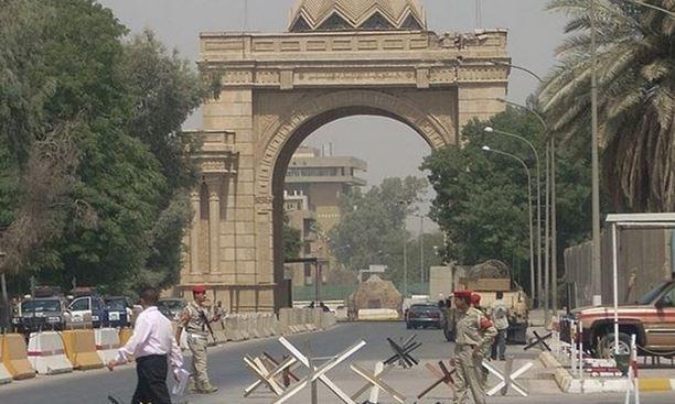 پنهان کاری درباره تعداد زخمی های حمله به سفارت آمریکا در بغداد