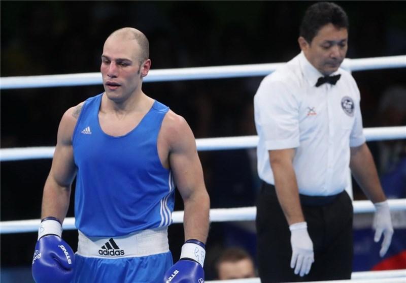 روزبهانی: می خواهم در اردن سهمیه المپیک را بگیرم، مسابقات را بیش از حد بزرگ نمی کنم
