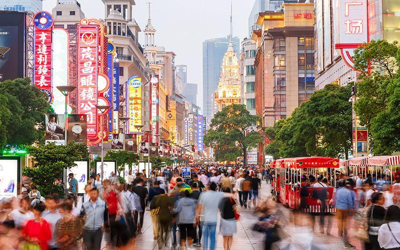یک برنامه سفر 4 روزه عالی به شانگهای
