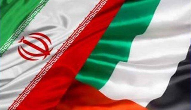 تاثیر کرونا بر افزایش رایزنی ها و بهبود مناسبات ایران-امارات