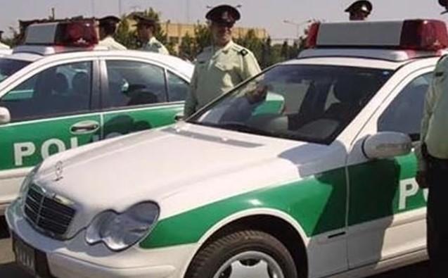 توقیف 38 دستگاه وسیله نقلیه متخلف در طرح ارتقاء امنیت اجتماعی ایلام