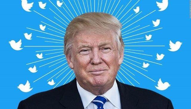 واکنش توئیتر به تهدیدات ترامپ ترامپ: قانون اجازه دهد توئیتر را می بندم