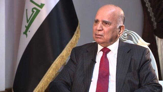 تهران و ریاض اولین مقصد وزیرخارجه جدید عراق
