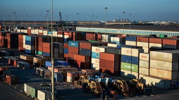 صادرات ایران به کشورهای آ. سه. آن 48 درصد افزایش یافت